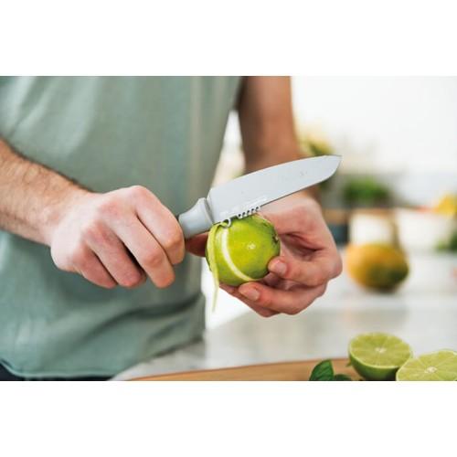 Нож для чистки овощей и цедры Berghoff LEO, с покрытием, 11 см