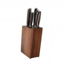 Набор ножей в колоде Berghoff Redwood, 7 пр.