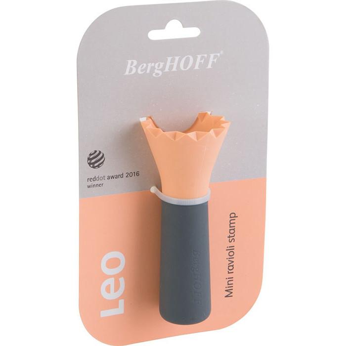 Мини-нож для равиоли Berghoff LEO, пластиковая ручка, диам. 5 см