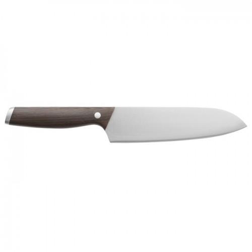 Нож сантоку Berghoff Redwood, 17,5 см