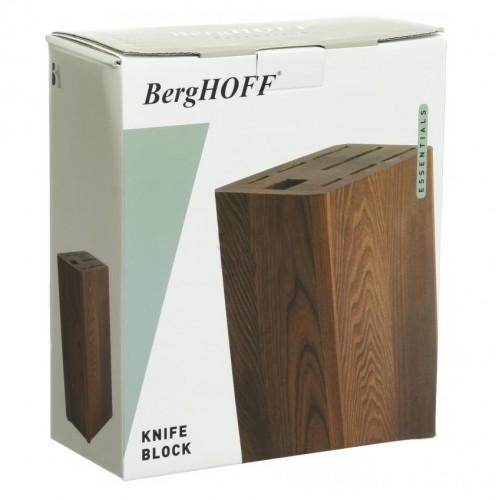 Колода для ножей универсальная Berghoff