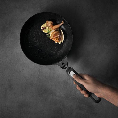 Сковорода с антипригарным покрытием Berghoff GEM, диам. 20 см, 1,1 л