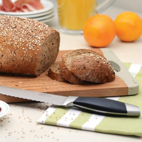 Нож для хлеба Berghoff Moon, 20 см