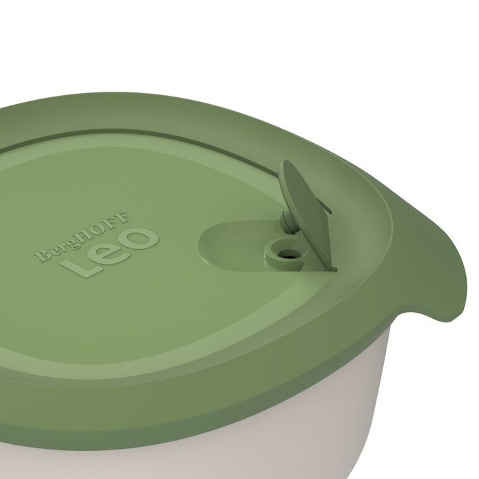 Набор для салата со столовыми приборами Berghoff LEO