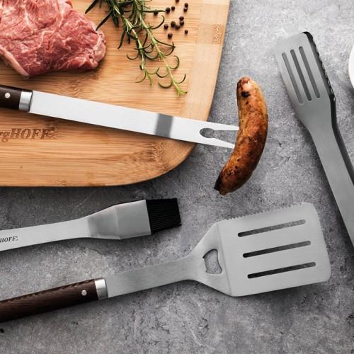 Вилка для мяса Berghoff Essentials, 43,5 см