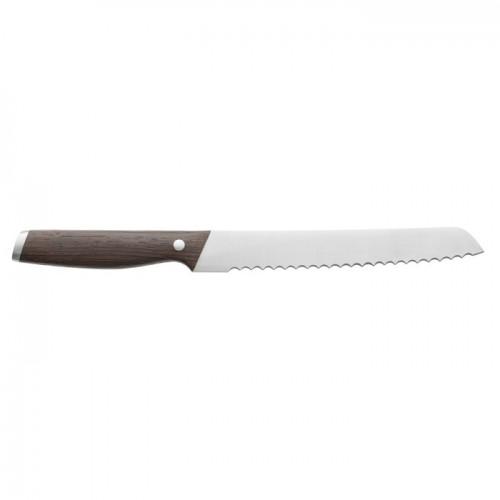 Нож для хлеба Berghoff Redwood, 20 см