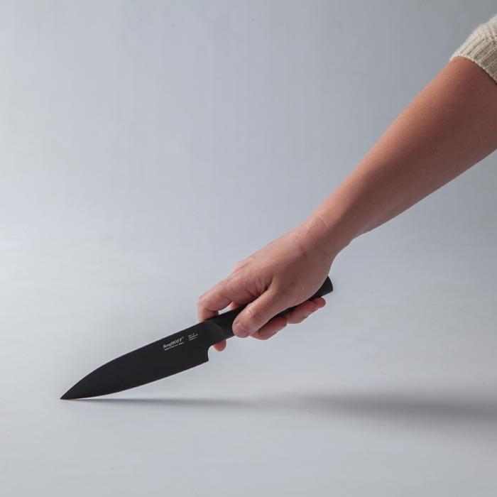 Нож поварской Berghoff RON, с покрытием, 13 см