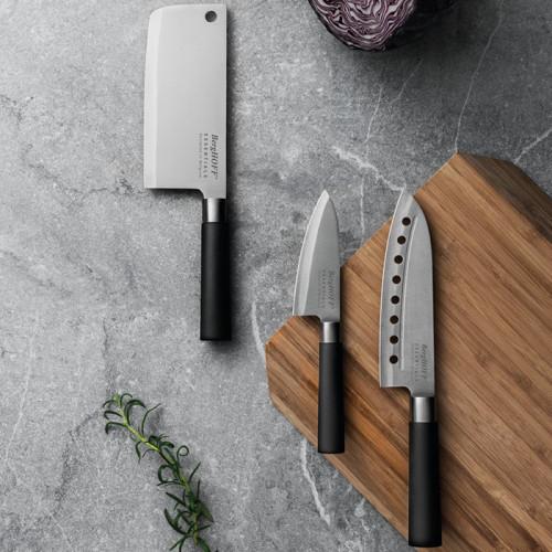 Нож сантоку Berghoff, 11,5 см