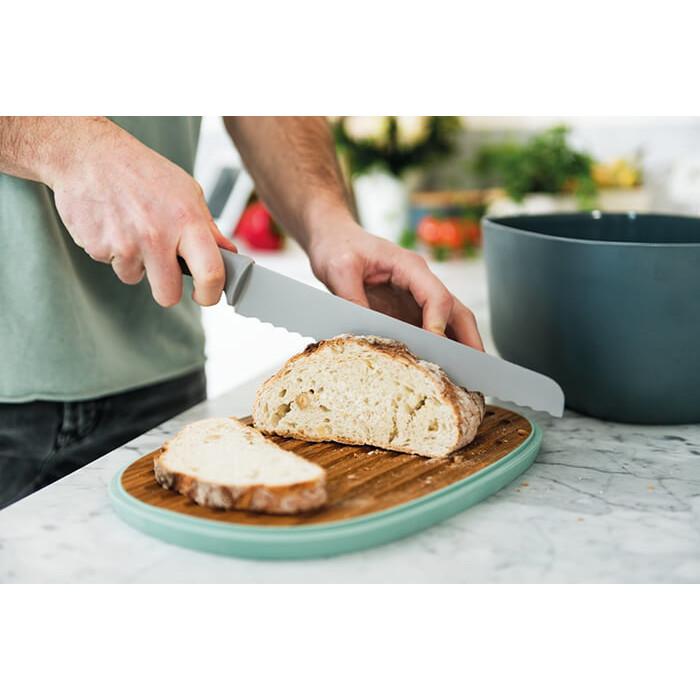 Нож для хлеба Berghoff LEO с покрытием, 23 см
