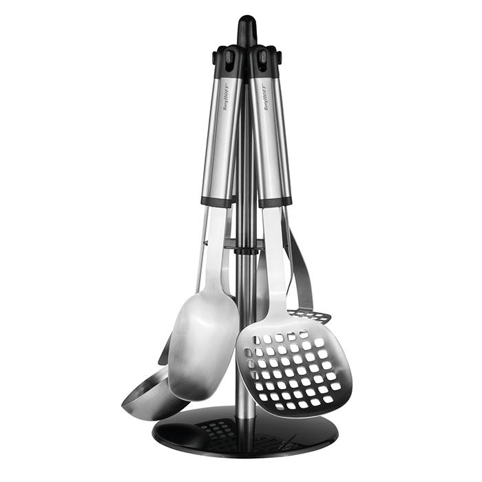 Набор кухонных принадлежностей Berghoff Essentials, 8 пр.