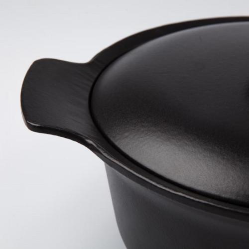 Кастрюля чугунная Berghoff RON, диам. 28 см, 5 л