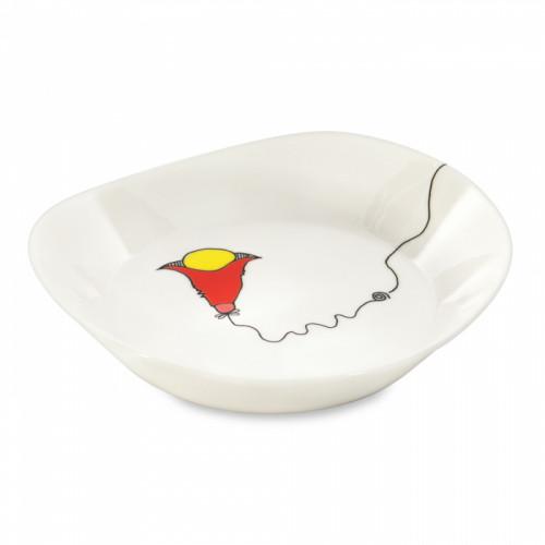 Тарелка для супа Berghoff Eclipse, диам. 20 см (2 шт.)