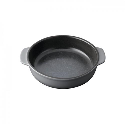 Форма керамическая для выпечки Berghoff GEM, круглая, 1,3 л, 19,5 x 19,5 x 5 см