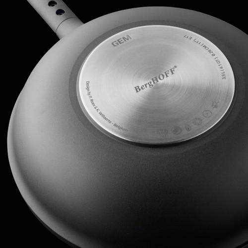 Сковорода с антипригарным покрытием Berghoff GEM, 24 см, 2,9 л