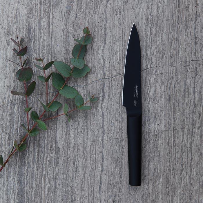 Нож универсальный Berghoff RON, с покрытием, 13 см