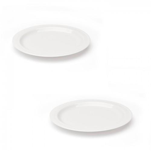 Набор тарелок Berghoff Hotel, фарфор, диам. 18 см (2 шт.)