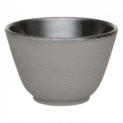 Набор чашек для чая Berghoff, чугун, серый, 100 мл, 2 шт.
