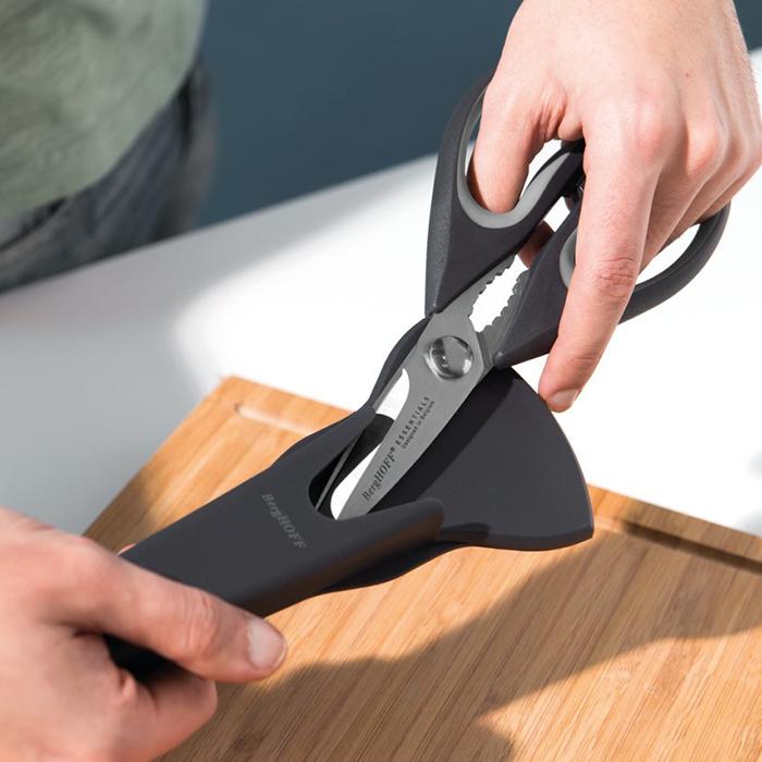 Ножницы кухонные Berghoff в чехле