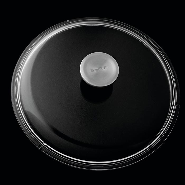 Кастрюля с антипригарным покрытием Berghoff GEM, диам. 28 см, 4,6 л