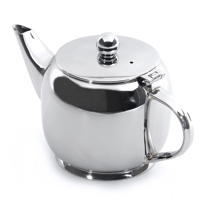 Чайник заварочный Berghoff, 10,7 х 10,6 см, 0,6 л