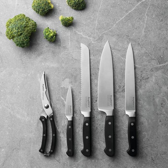 Нож универсальный Berghoff Essentials, 20 см