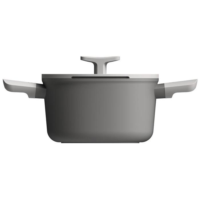 Кастрюля с антиприг. покрытием Berghoff LEO, диам. 20 см, 3,1 л
