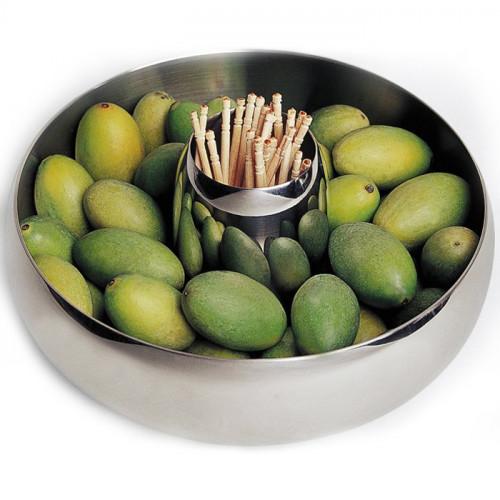 Блюдечко для маслин Berghoff, диам. 15 см