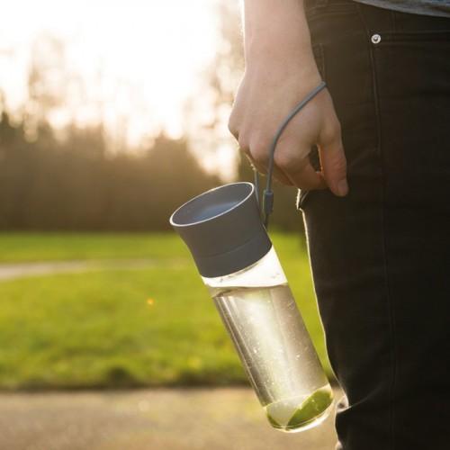 Бутылка для воды Berghoff LEO, пластиковая, 0,5 л