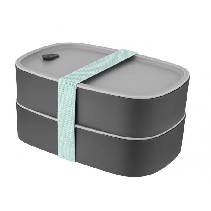 Набор контейнеров для еды Berghoff LEO, 2 шт.
