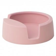 Подставка для кухонных аксессуаров Berghoff LEO, розовая