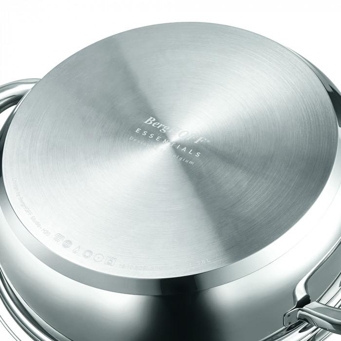 Сотейник Berghoff Gourmet, диам. 26 см, 4 л