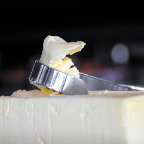 Нож для фигурного нарезания масла Berghoff Straight