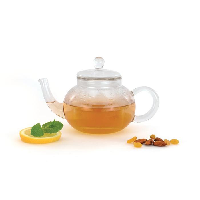 Чайник заварочный Berghoff, стеклянный, 0,9 л