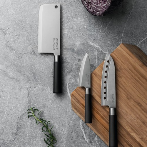 Нож японский сантоку Berghoff, 18 см