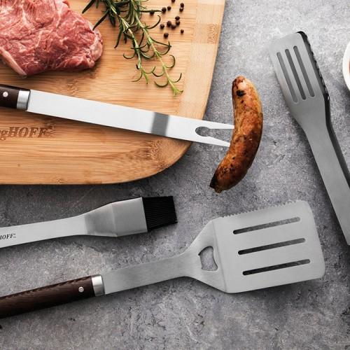 Набор для барбекю в сумке Berghoff Essentials, 6 пр.