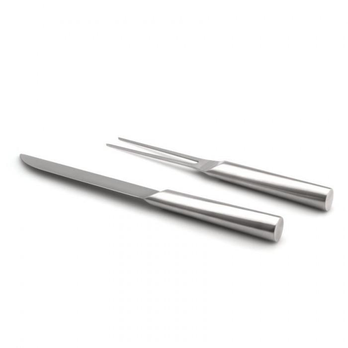 Набор Berghoff  Eclipse разделочный: нож и вилка