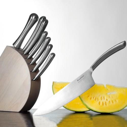 Набор ножей в колоде Berghoff Concavo, 8 пр.