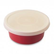 Набор круглых форм для выпечки Berghoff Red Line с крышками, диам. 14,5