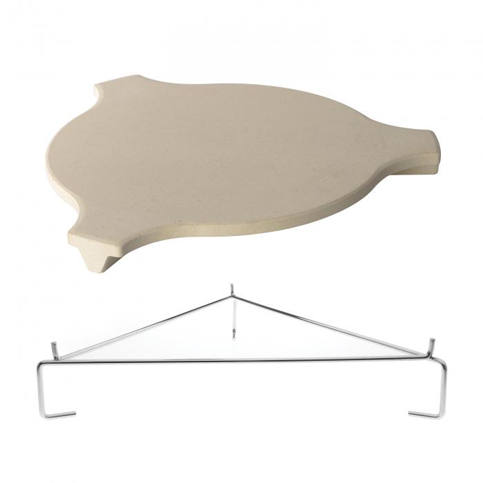 Отсекатель жара и решетка Berghoff, 45 х 41 см