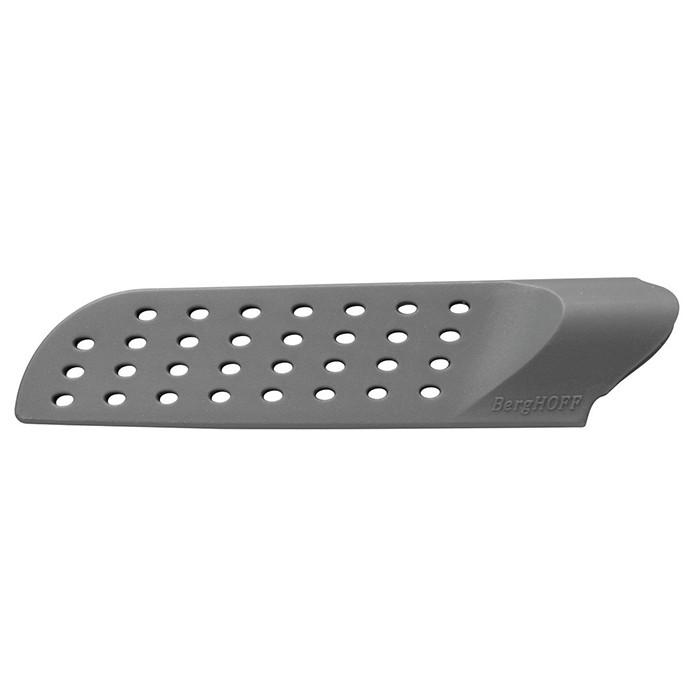 Нож для хлеба с покрытием Berghoff Eclipse, в чехле, 15 см