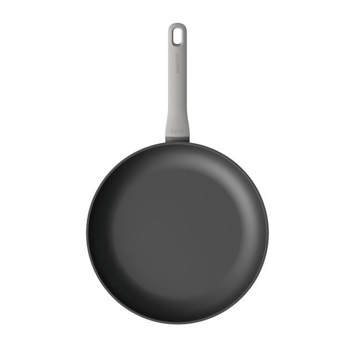 Сковорода с антиприг. покрытием Berghoff LEO, диам. 28 см, 2,5 л
