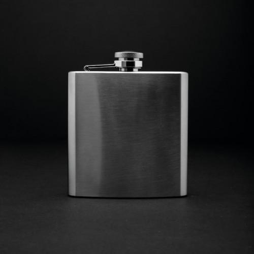 Подарочный набор Berghoff Outdoor: фляга, 4 рюмки, чехол, 6 пр.