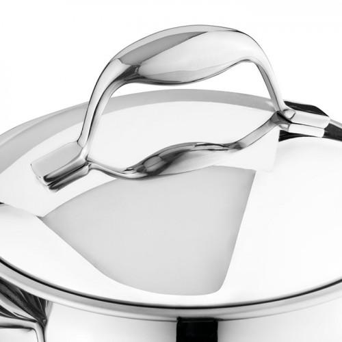 Кастрюля Berghoff Essentials, диам. 24 см, 6,4 л