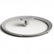Крышка стеклянная Berghoff LEO, диам. 26 см