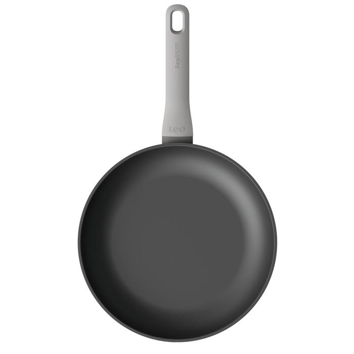 Сковорода с антиприг. Покрытием Berghoff LEO, диам. 24 см, 1,7 л