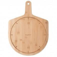 Лопата для пиццы Berghoff LEO, деревянная, диам. 30,5 см