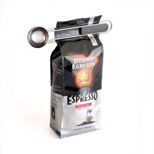 Ложка для кофе с зажимом Berghoff, 17 см