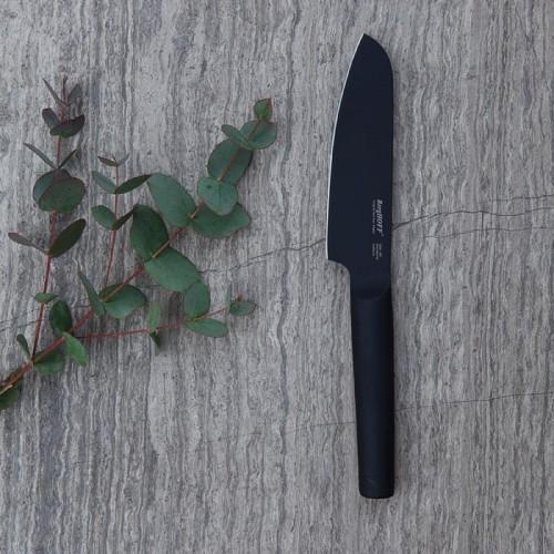Нож для овощей Berghoff RON, с покрытием, 12 см