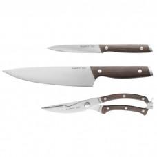 Набор ножей Berghoff RON, 3 пр.