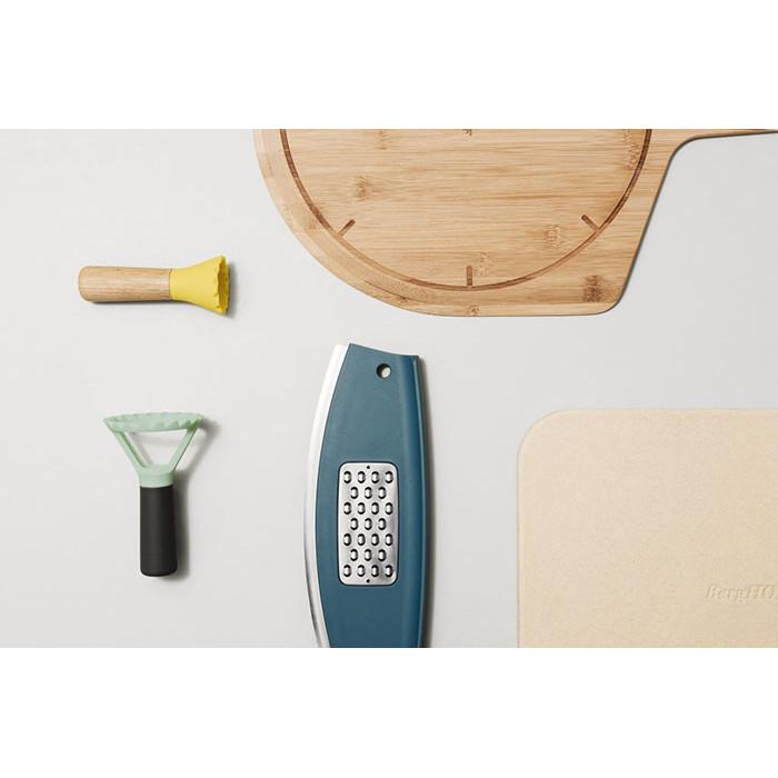 Мини-нож для равиоли Berghoff LEO, деревянная ручка, диам. 5 см